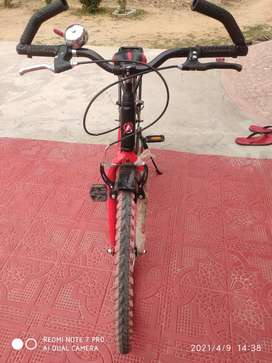Avon passo 2.4 new brand cycle