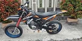 Kawasaki/klx tahun2014