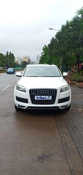Audi Q7 3.0 TDI quattro Premium Plus, 2011, Diesel