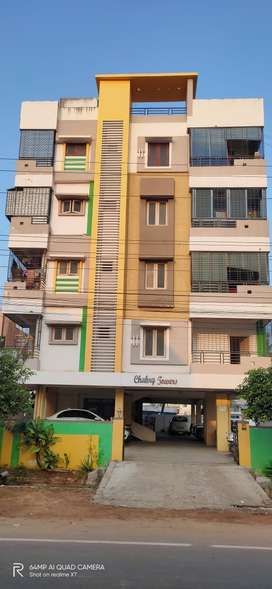 Chakri appartment