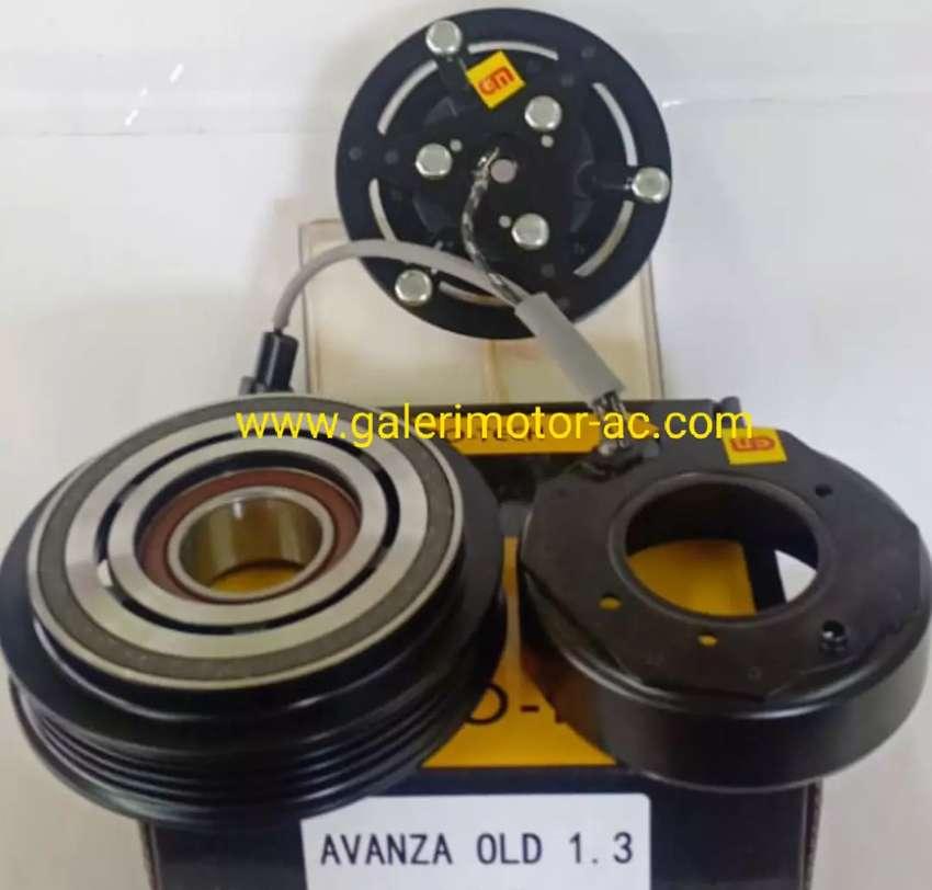 Magnet clutch AC Mobil Toyota Avanza 1.3 0