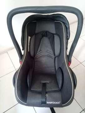 Car Seat Babydoes Minus