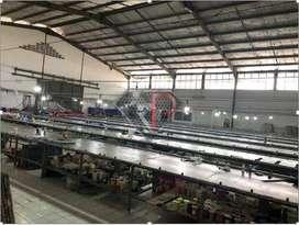 Dijual Pabrik / Garment masih aktif  di Cibolerang Kopo Bandung