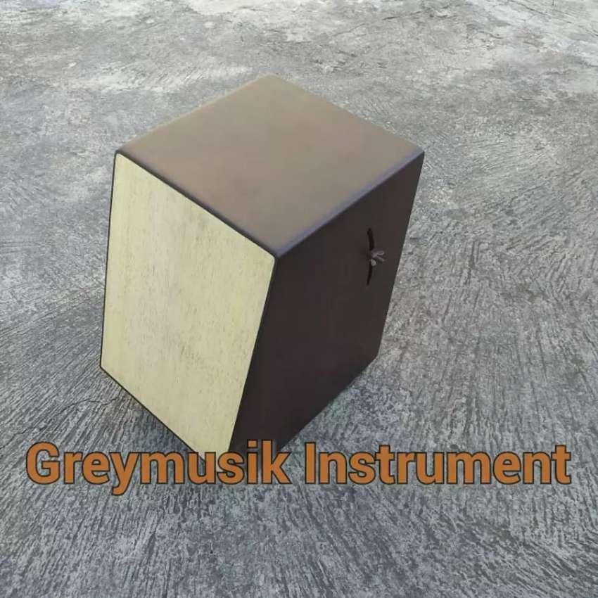 Cajon greymusic seri 459 0