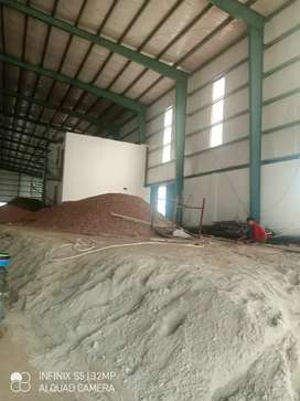 40000Sqft Warehouse Sundar