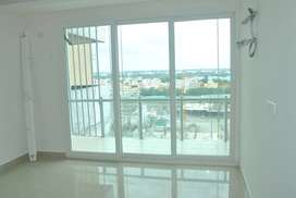 1254 east facing 2bhk flat for sale @ gachibowli ..
