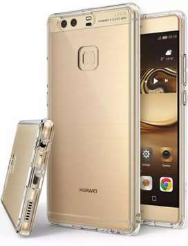 Huawei p9 plus 4/64 Golden colour urgent sale