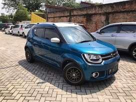Suzuki Ignis GX AT 2018