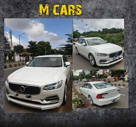 VOLVO S90 D4 BRAND NEW CONDITION