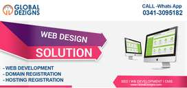 Website Development Karachi | Web Design