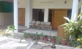 For office guest house hostel javed shaheed road  shahzaman colony