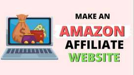 Money making Affiliate websites for sale @just Rs 2.999/- only