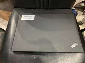 LEN T431S i5 3rd Generation 320 GB HDD and 4GB RAM