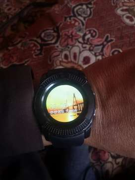 Smart watch only  1200