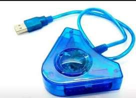 NV Converter USB to stick PS
