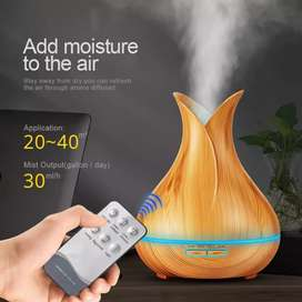 Aroma Diffuser Air Humidifier, Aroma Kitty Diffuser, Aroma Car Difuser