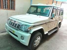 Mahindra Bolero Power Plus 2020 Diesel 10000 Km Driven
