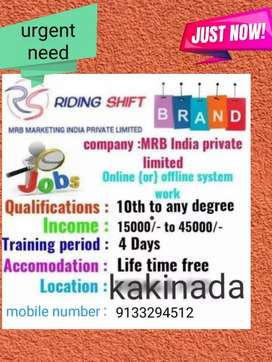Mrb marketing Indian Pvt ltd