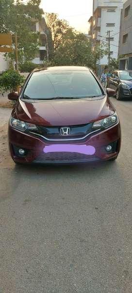 Honda Jazz 1.2 VX i VTEC, 2016, Petrol