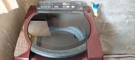 Whirlpool Stainwash Ultra 6.5 Kg Fully Automatic Top Loading