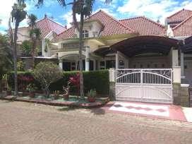 Rumah Siap Huni Permata Jingga Dijual di Suhat Malang