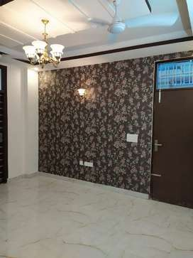 ** 3BHK Flat Just 48 Lakh Ready to Move in Dayanand Colony Gurgaon