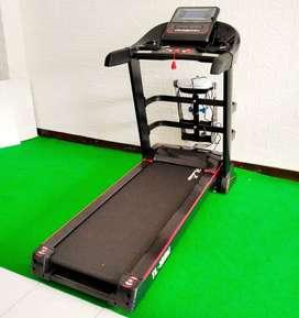 Treadmill Elektrik TL 123 M