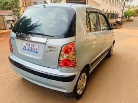 Hyundai Santro Xing GL Plus, 2006, Petrol