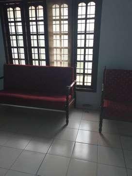 EXECUTIVE Bachelors semi furnished accommodation  at chilavanoor