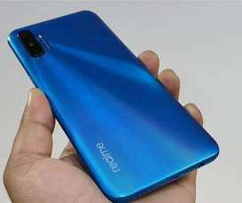 Realme c3 1manth used buy now