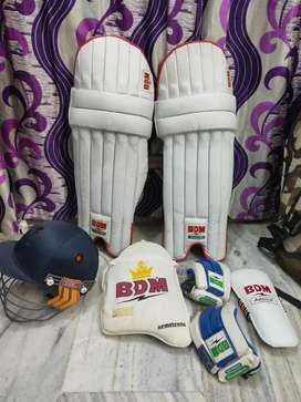 BDM Cricket Kit