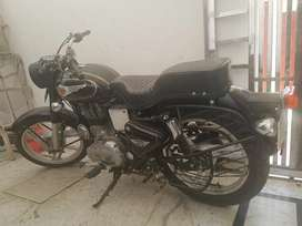 Bullet 350 standard Brand New Condition (Fixed Price)