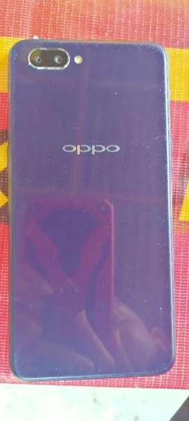 Handphone Oppo A3s
