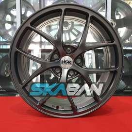 Kredit Velg Racing HSR Tipe Wurzburg Ring 18 Xpander HRV CHR Innova
