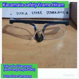 Kacamata safety Kacamata keamanan Kacamana Pelindung