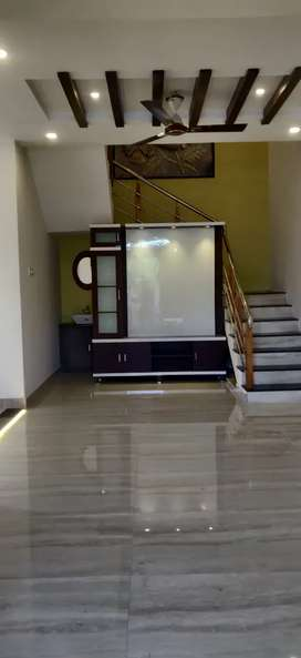 South facing duplex for sale vakalapudi