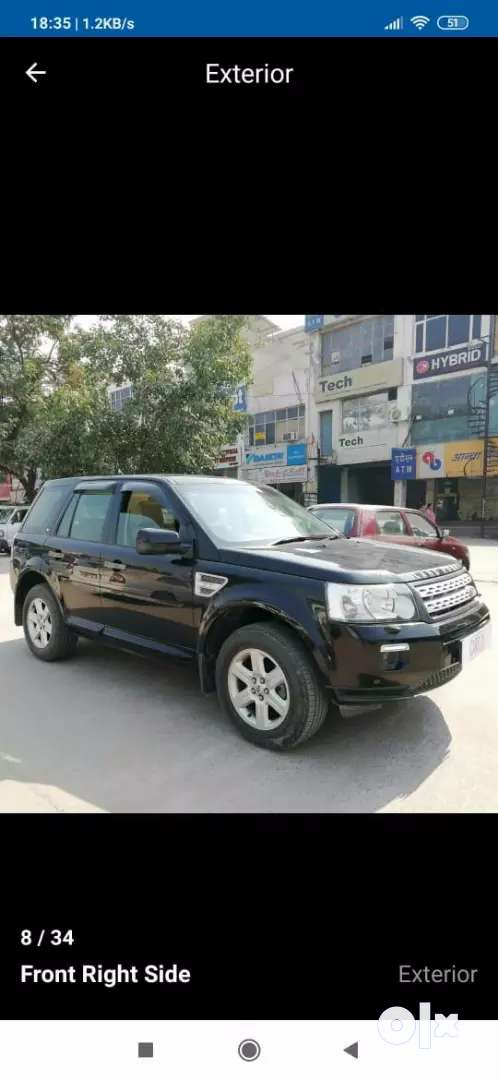 Land Rover Freelander 2 2012 tow condition fire damage out of state no 0