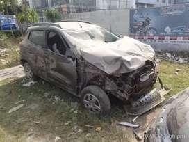 Non used/ scrap car/ we are/ buyer