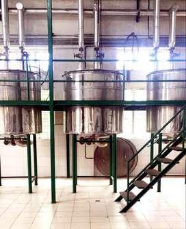 Ayurveda Medicine Manufacturing Unit for sale