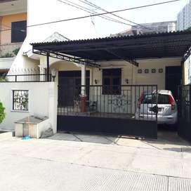 Rumah Siap Huni - Kav. DKI Blok.11
