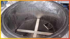 Mesin Presto Ayam Lunak Kapasitas Industri Murah