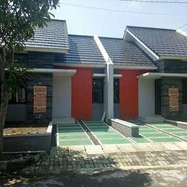 Dijual Rumah minimalis modern dengan disc 42 juta Sukabumi Cikole