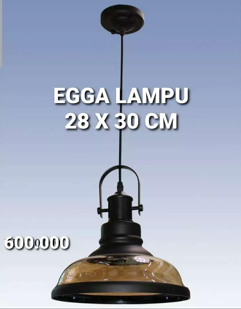 Lampu Gantung  Dan Dinding Antik Klasik Minimalis Egga Lampu 0