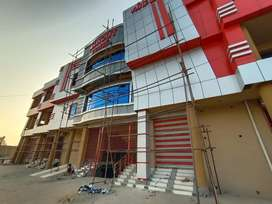 New Shopping mall for brands at main ringroad