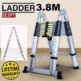 Flexible Aluminium ladders