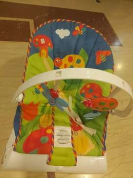 Bouncer chair for kids