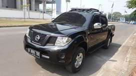 Nissan Navara LE AT 4x4 Double Cabin Tahun 2008