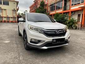 Honda CRV 2.4 AT Prestige 2015