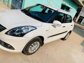 all new dzire fully loaded no work