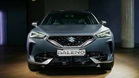 BRAND NEW BALENO 2021 AT LOWEST DOWNPAYMENT(NOT A USED CAR)